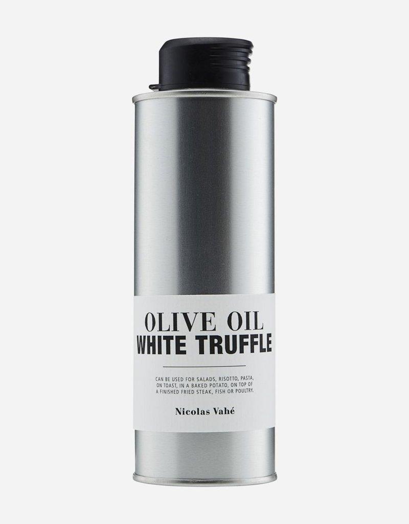Nicolas Vahé Virgin Olive Oil - White Truffle