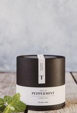Nicolas Vahé Green Tea - Peppermint