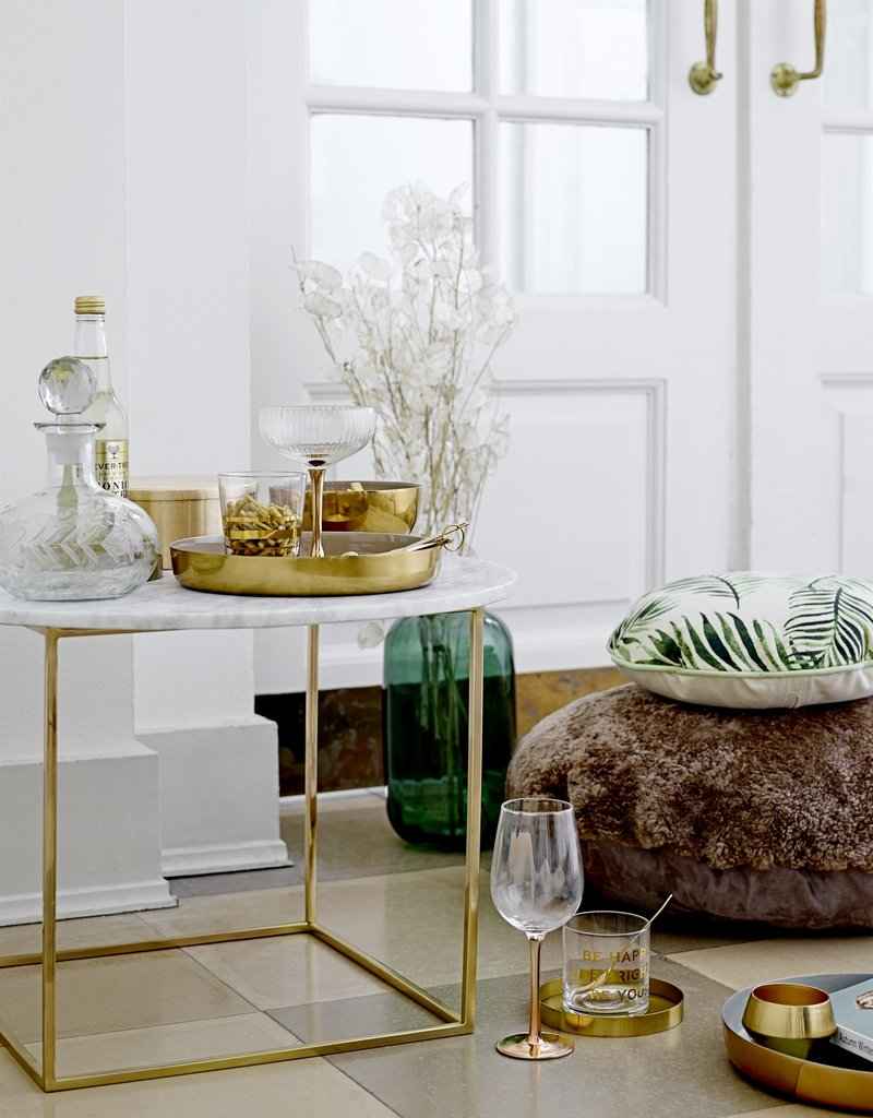 Bloomingville  Messlöffel gold