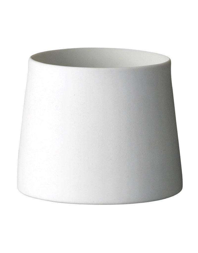 Bloomingville  Windlicht weiß 2 Größen