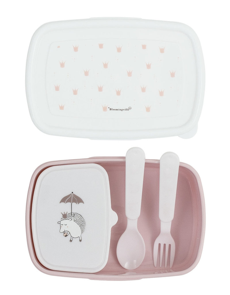 Bloomingville  Princess Lunch Box