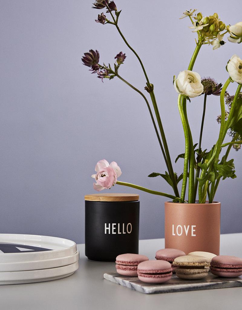 Design Letters Blumenhaltereinsatz für Design Letter Cups
