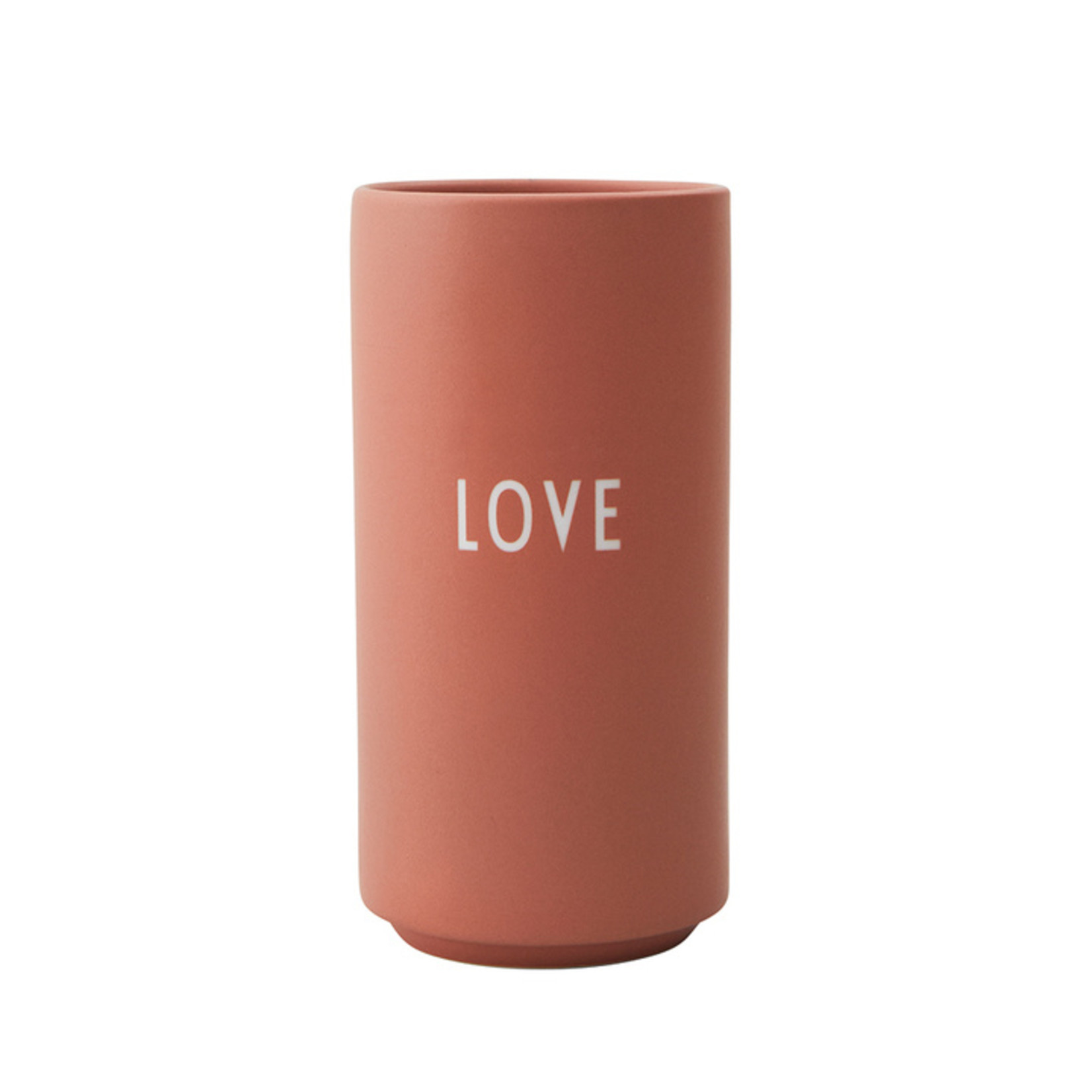 Design Letters Favourite vase - NUDELOVE
