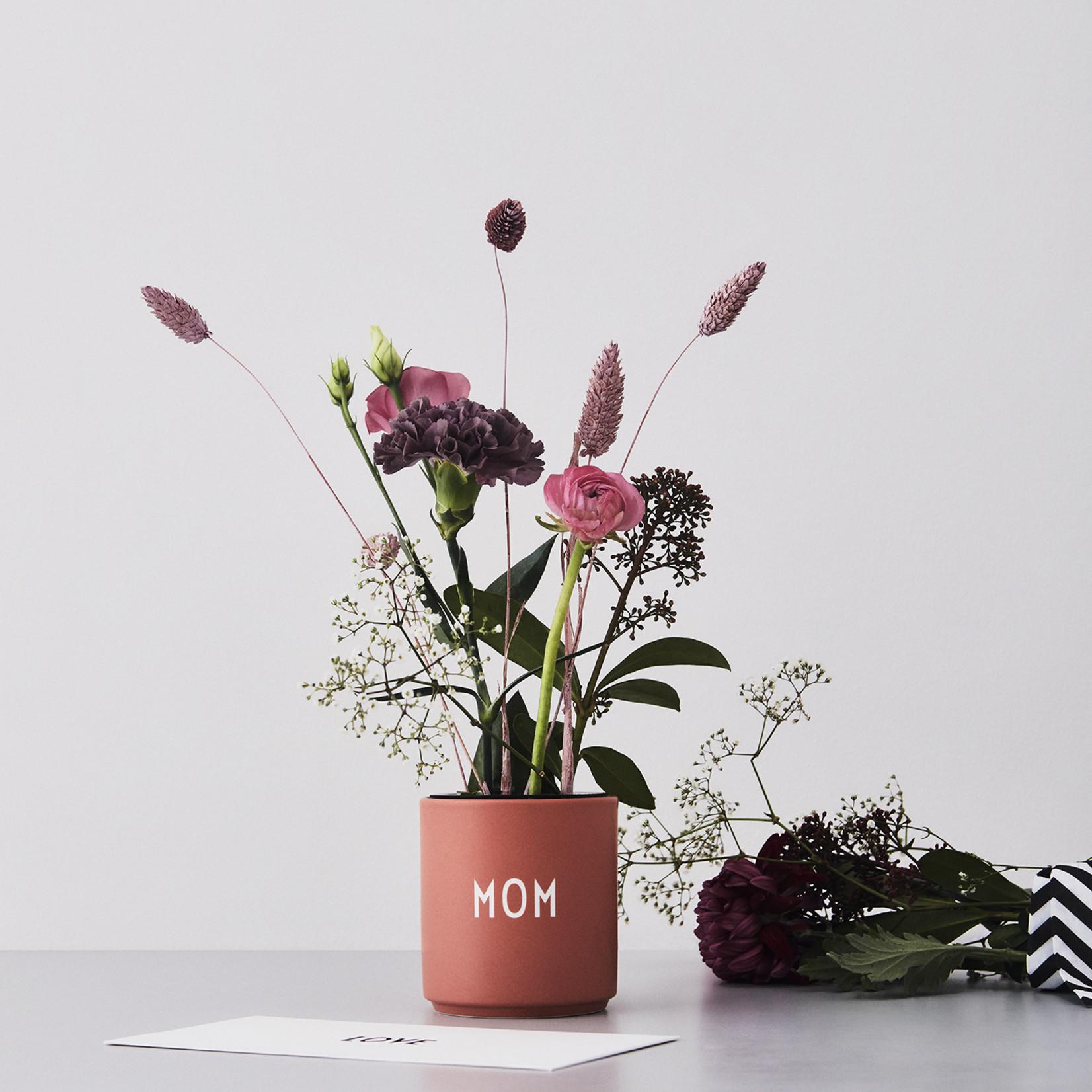 Design Letters Favourite cups - NUDEMOM
