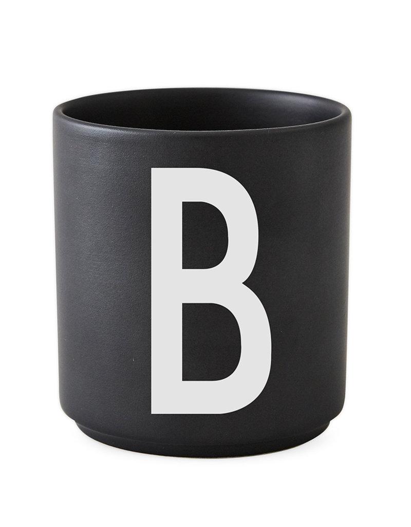 Design Letters Personal Porcelain cup B