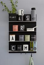 Design Letters Personal Porcelain cup E