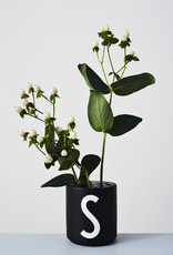 Design Letters Personal Porcelain cup J