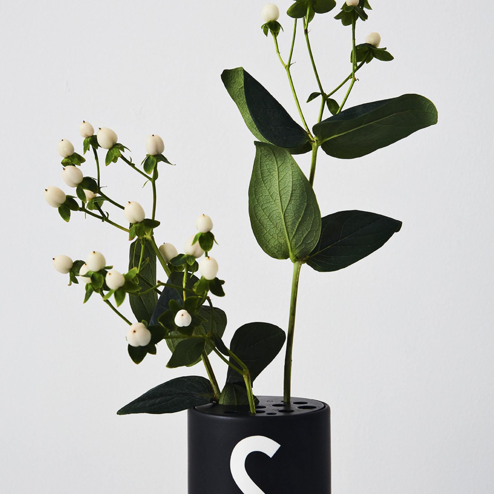 Design Letters Personal Porcelain cup K