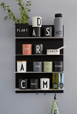 Design Letters Personal Porcelain cup N