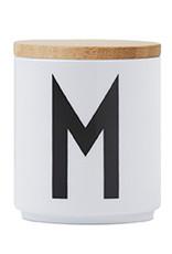 Design Letters Holzdeckel für Design Letter Cups