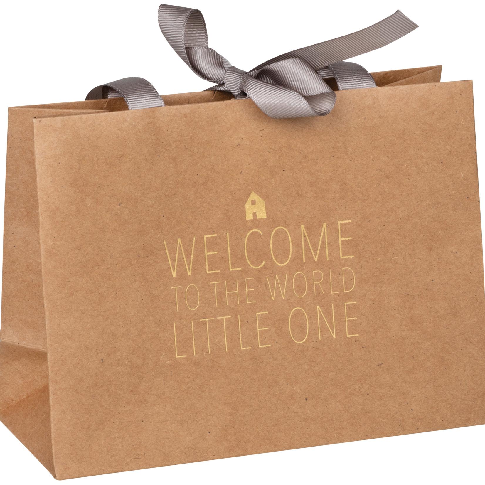 Räder Design Kids Geschenktüten Set Welcome