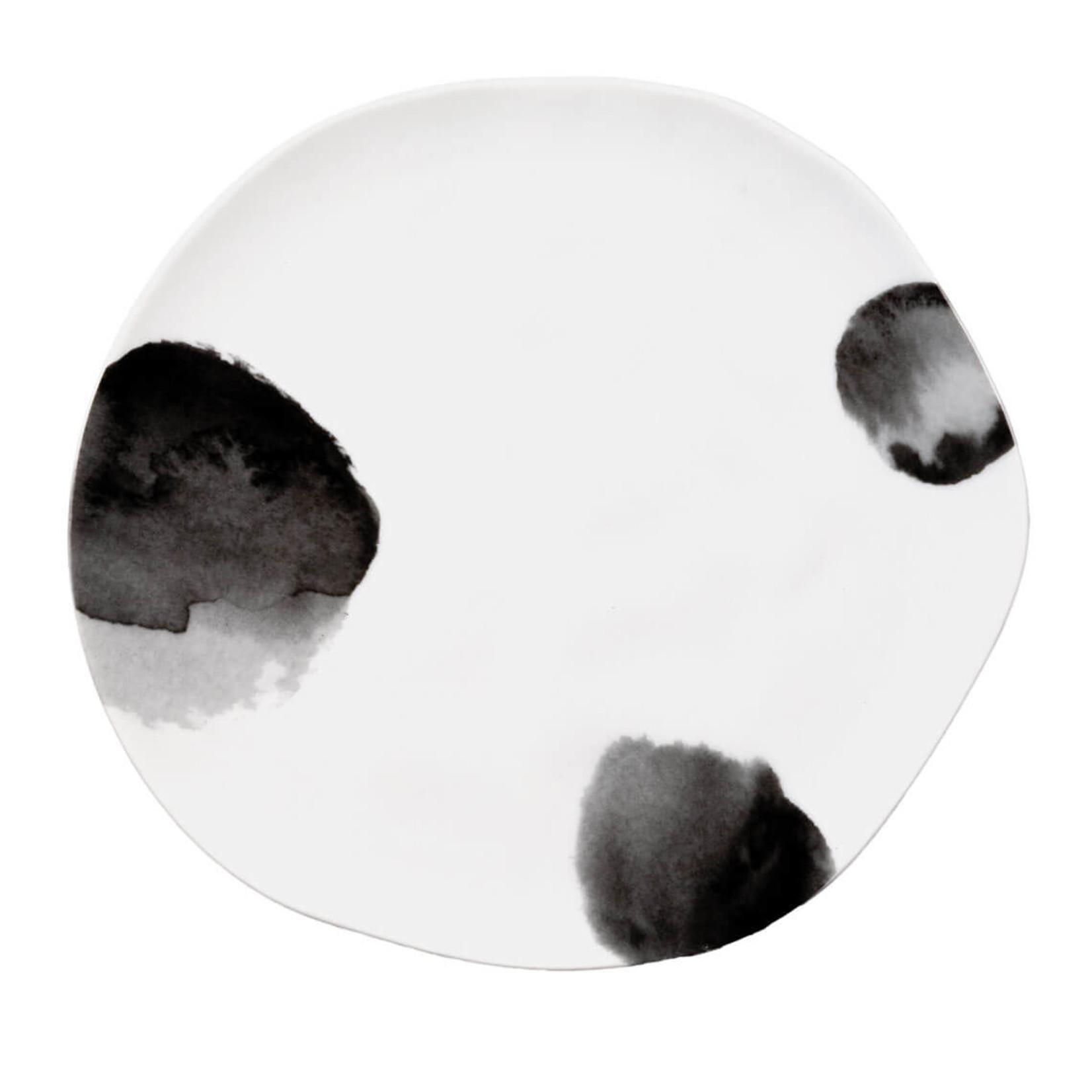 Räder Design Mix and Match Teller Punkte Aquarell