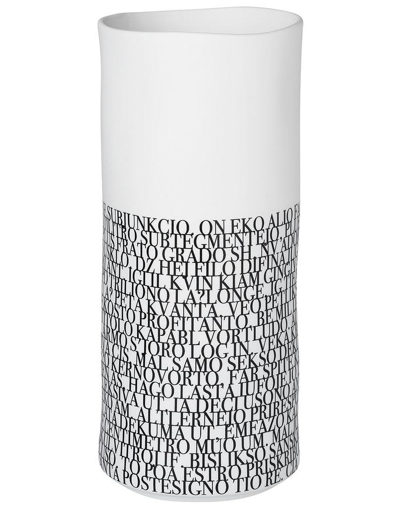 Räder Design Nigra Blanka Vase