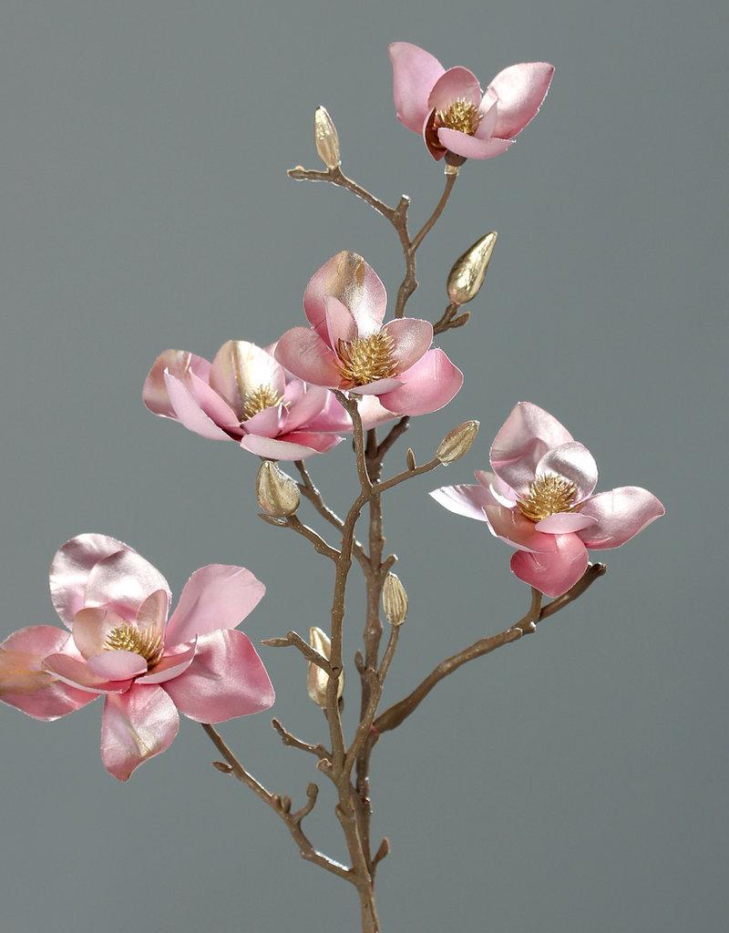 Magnolie Metallic