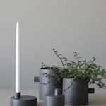 DBKD Knob Candle Holder cast iron