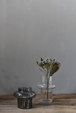 Storefactory  Vase Olofsbo grey