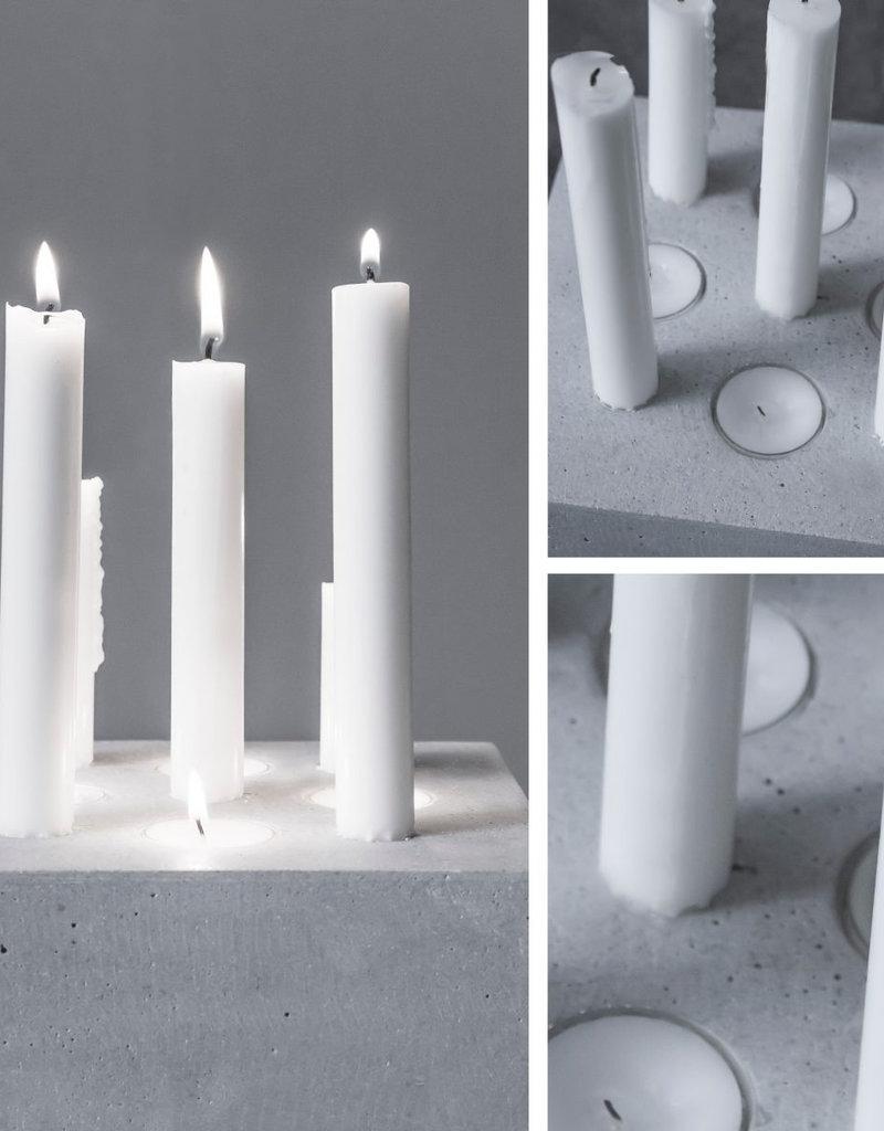 Storefactory  Kerzenständer Glömminge