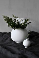 Storefactory  Storhaga Vase weiß
