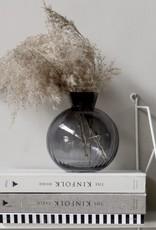 Storefactory  Vase Vra grey M