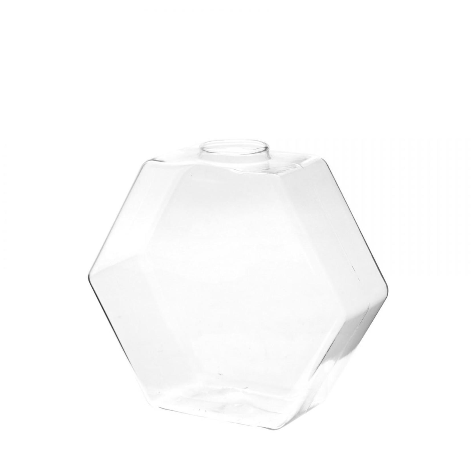 Storefactory  Hexagon Voxtorp Vasen