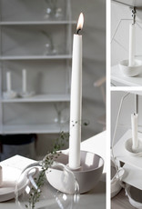 Storefactory  Lidatorp Mini weiß