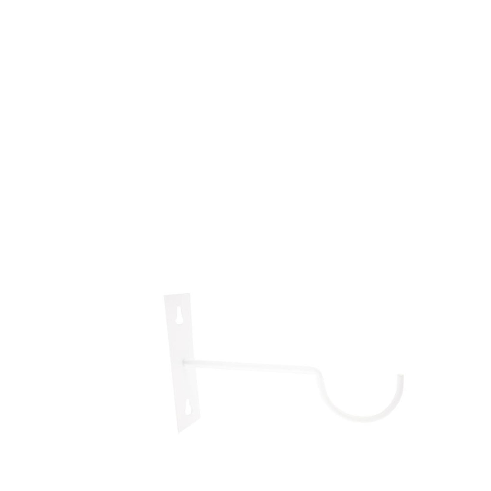 Storefactory  Wandhaken weiß