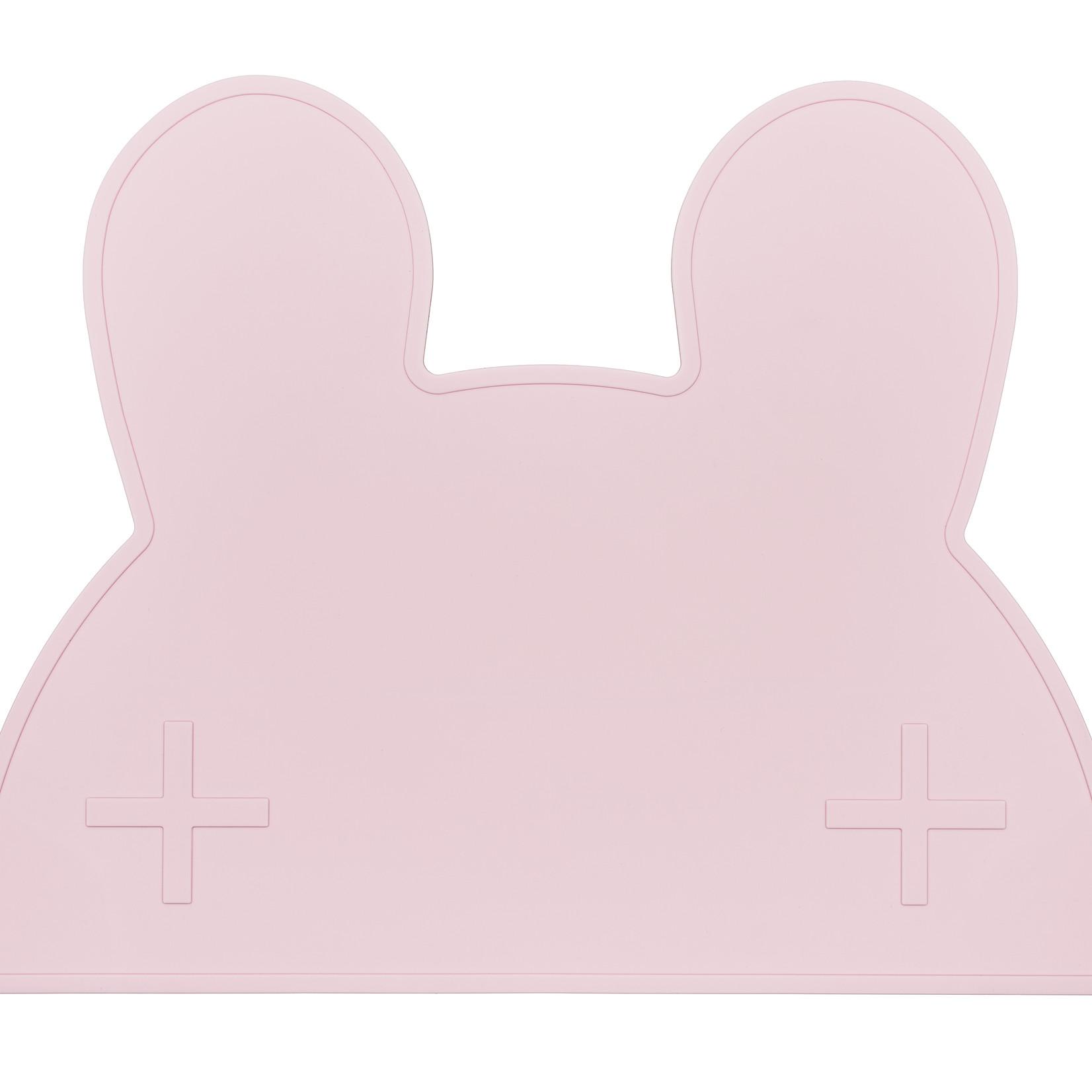 We might be tiny! Placies Bunny powder pink