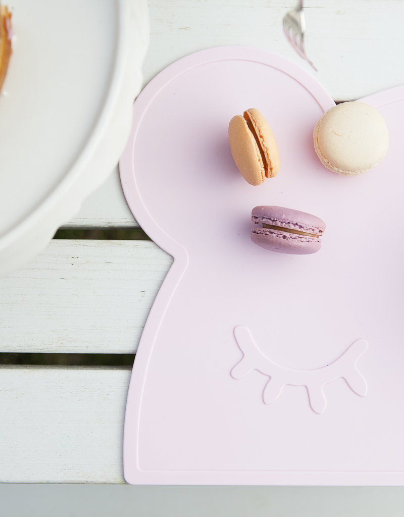 We might be tiny! Placies Bear powder pink