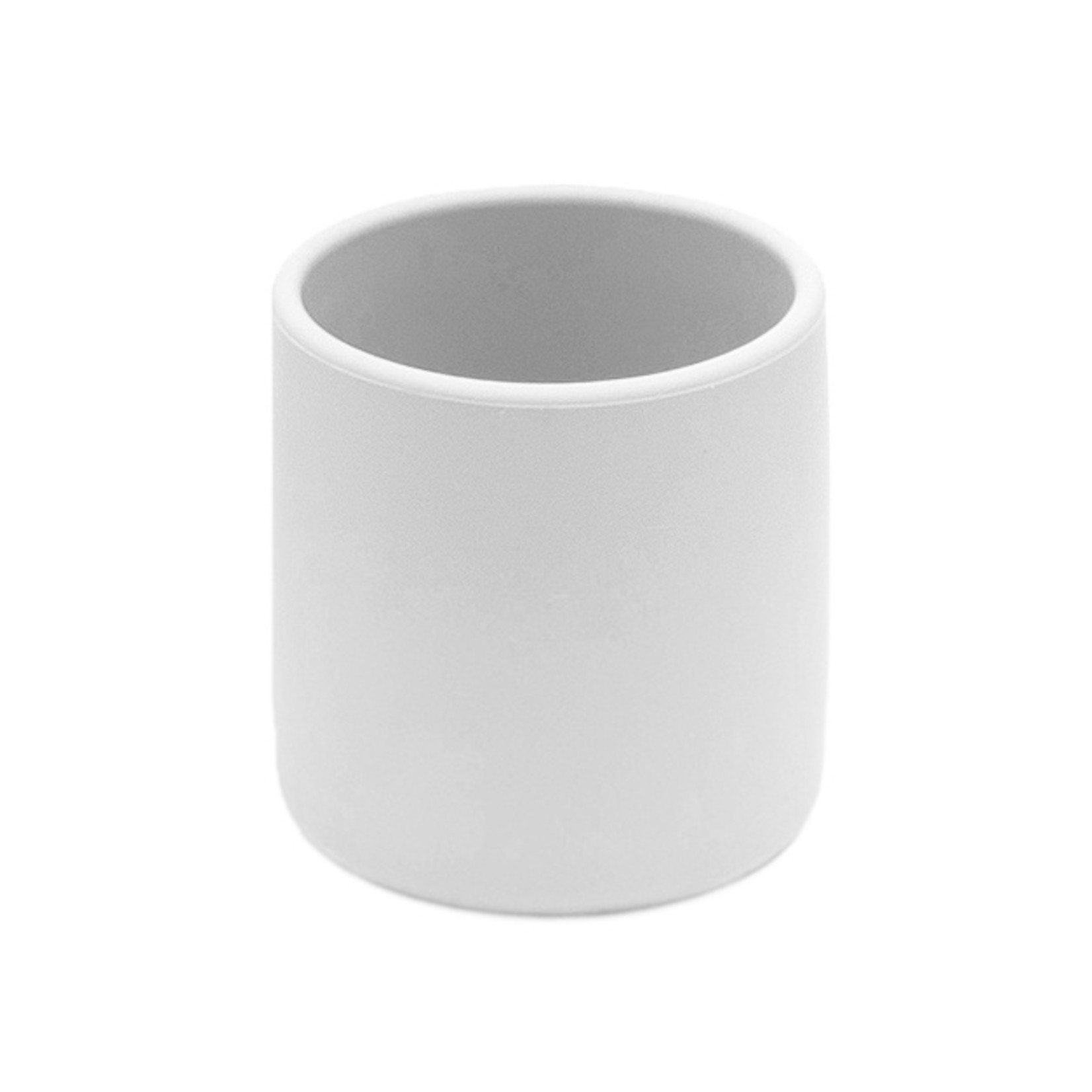 We might be tiny! Grip Cup light grey