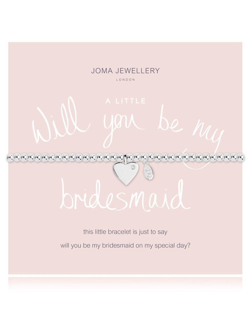 Armband Bridesmaid