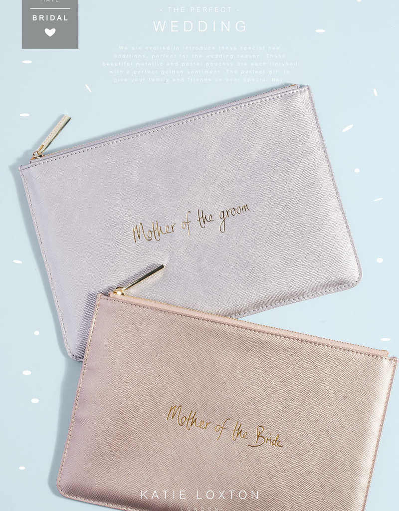 Perfect Pouch Mother of the Bride