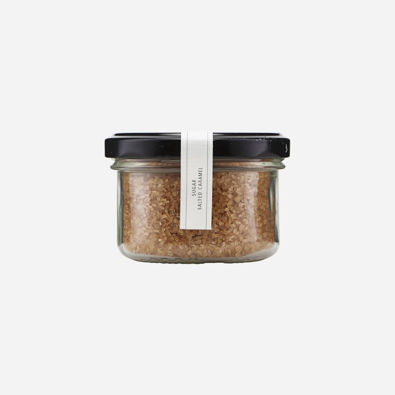 Nicolas Vahé Zucker Salt Caramel