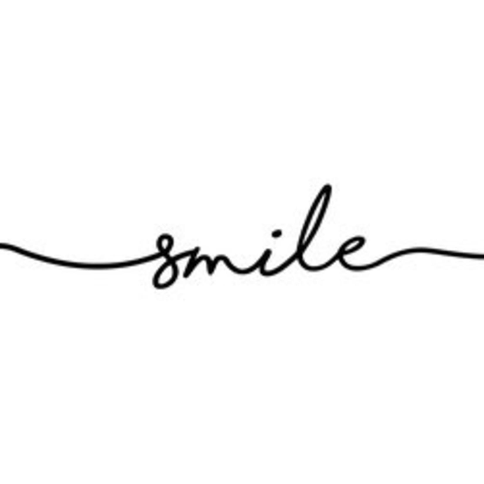 SMILE Artprint