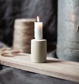 Storefactory  Kerzenständer Lekvall M beige