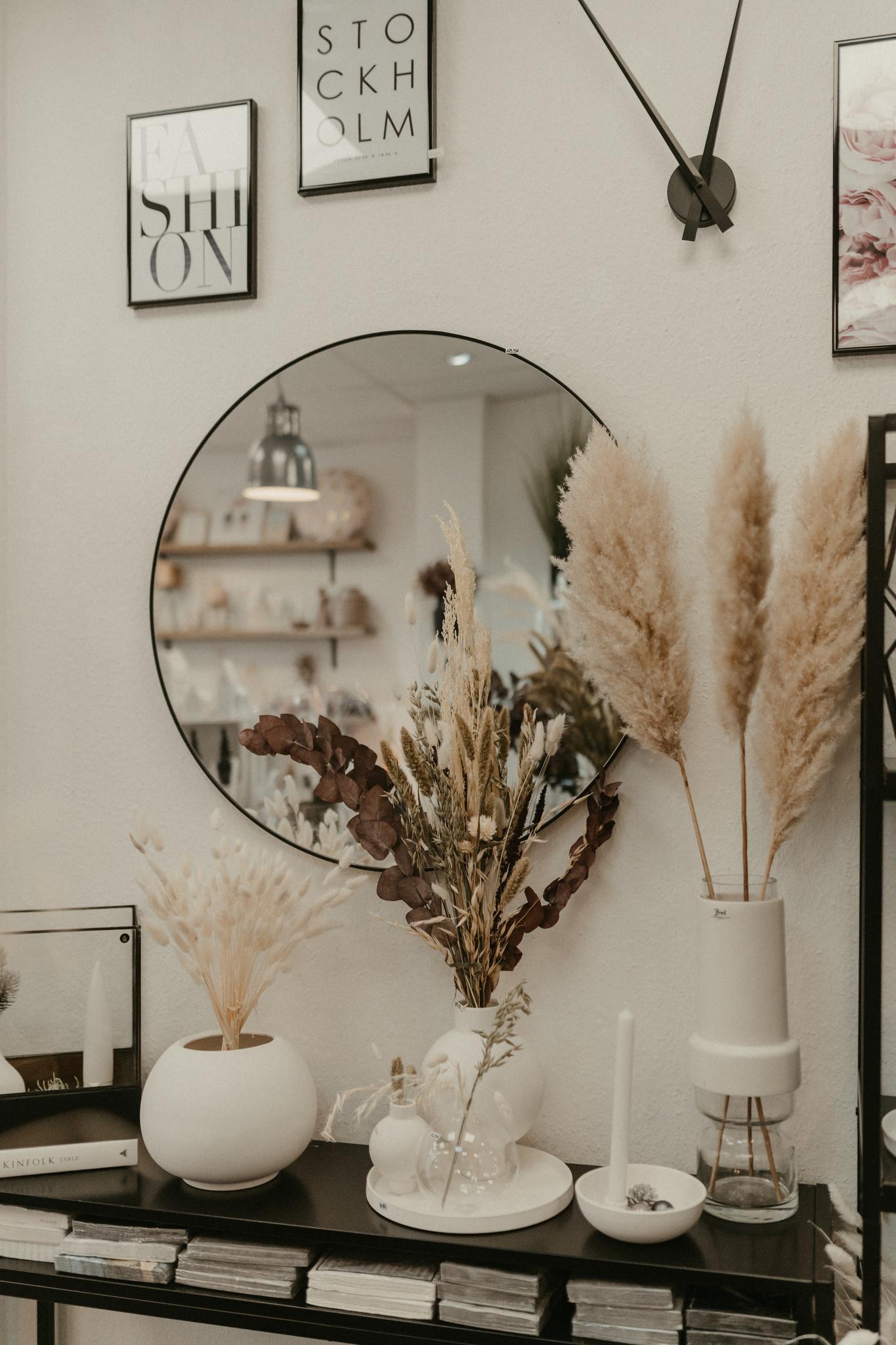 Trockenblumen FAQ