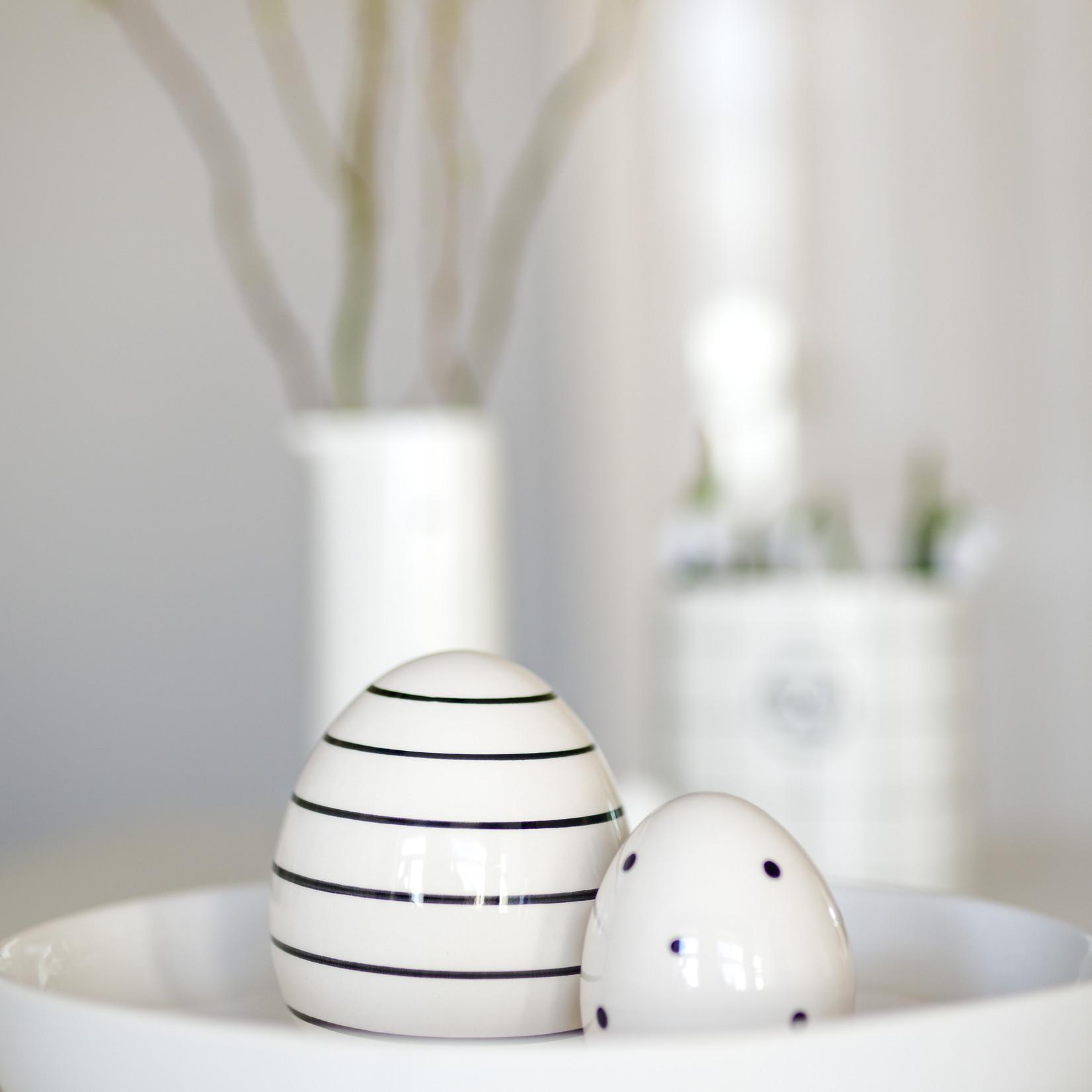 DBKD Keramikteller  weiß