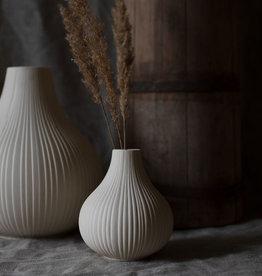Storefactory  Vase Ekenäs beige M