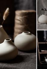 Storefactory  Källa round beige S