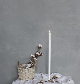 Storefactory  Kerzenständer Ekeberga weiß M