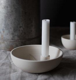 Storefactory  Kerzenständer Lidatorp beige S