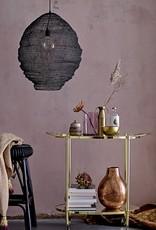 Bloomingville  Vase Brass Metal