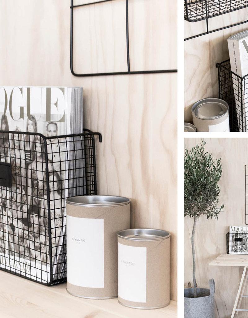 Storefactory  Aufbewahrungskorb zum Aufhängen