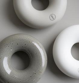DBKD Schale Donut weiß
