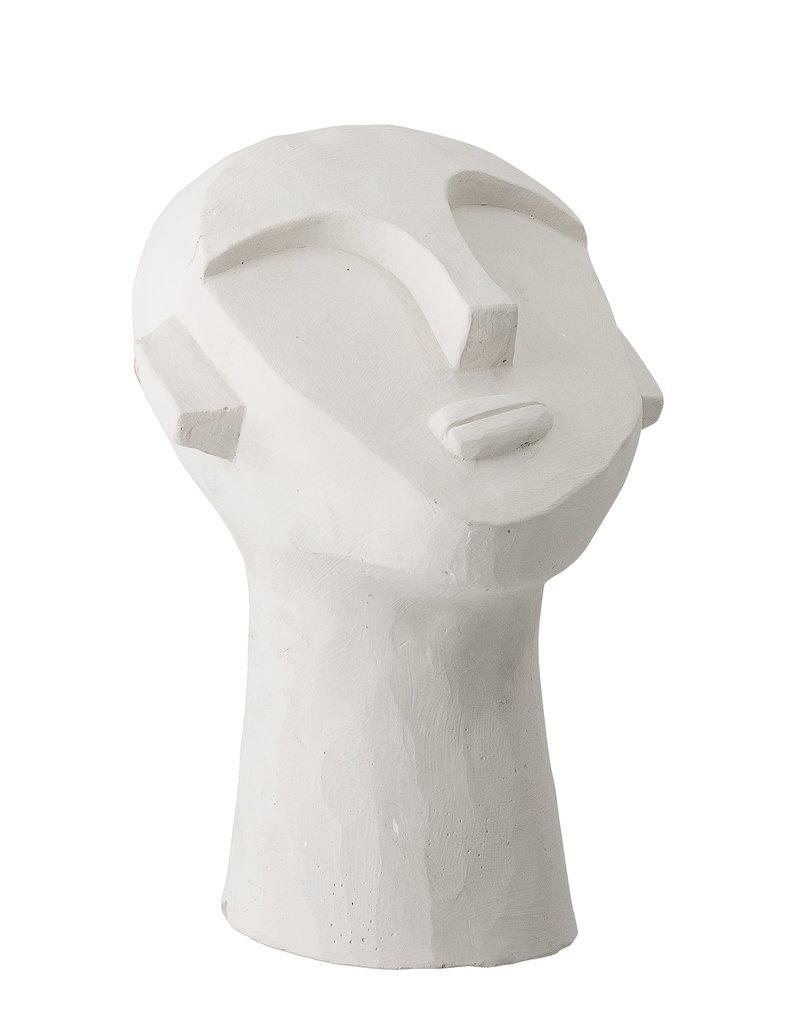 Bloomingville  Cement Decor Head