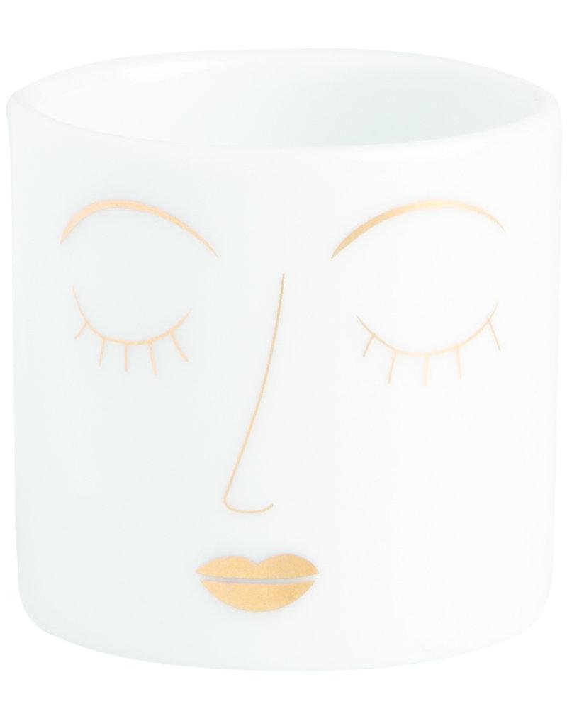 Räder Design Teelicht Face