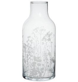 Räder Design Glasvase Wiesenblumen
