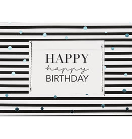 Räder Design Geschenkkarte Happy Birthday
