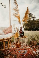 Palmsper groß senfgelb