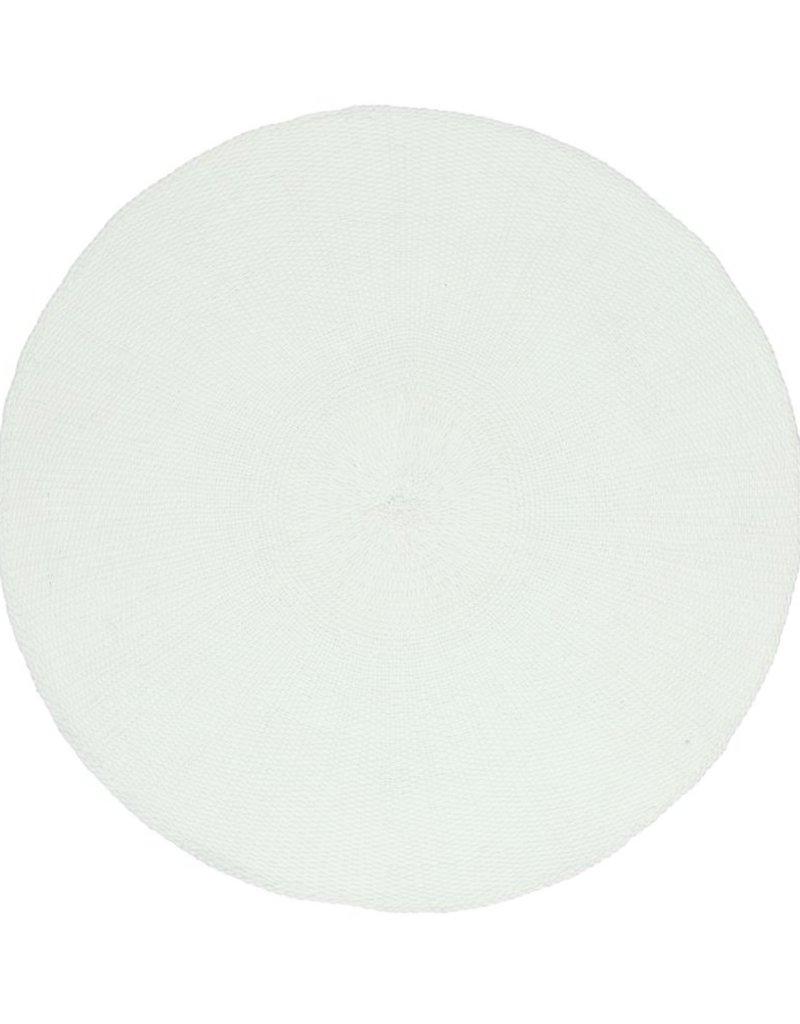 Placemat Kolori weiß