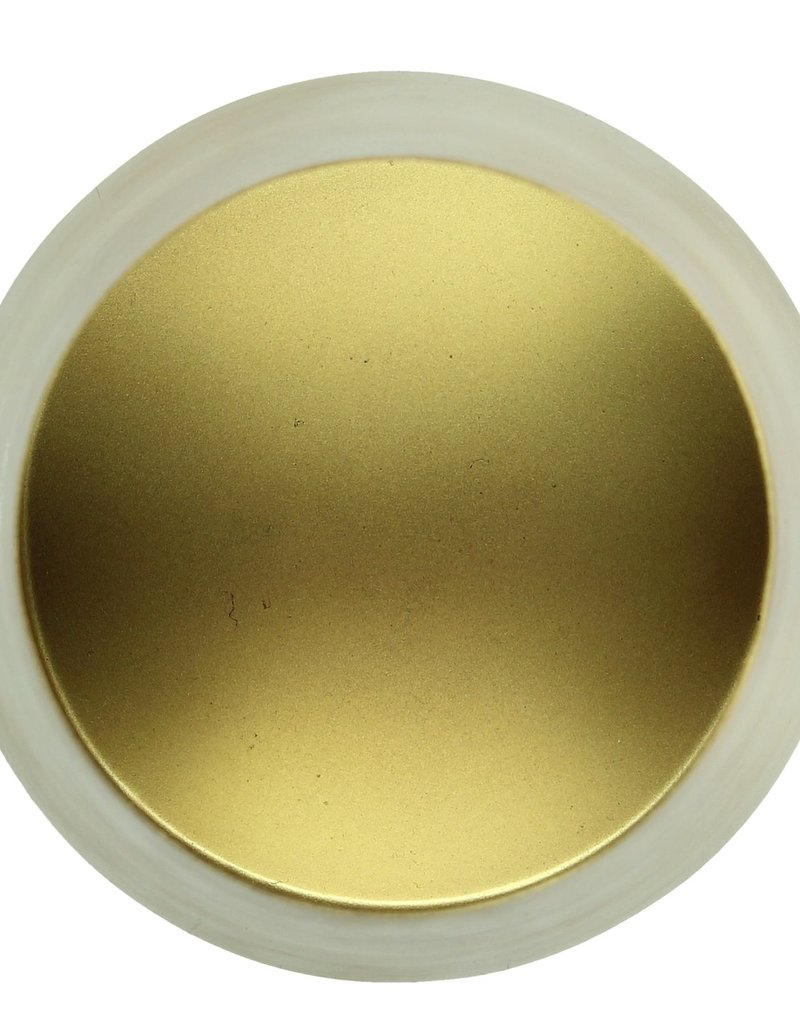 Vase gold Tavos